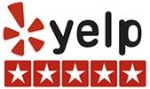 5 Stars On Yelps