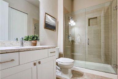 Sleek & Modern los angeles bathroom remodeling & Design