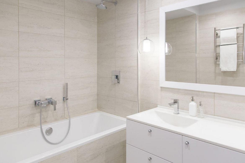 Modern Bathroom Remodeling In Los Angeles