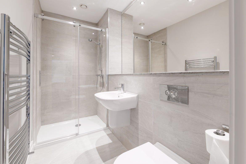 Amazing Bathroom Remodeling & design