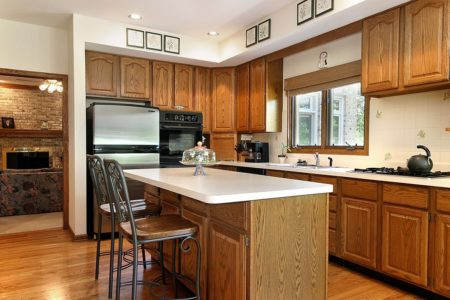 Amazing wooden kitchen remodeling los angeles