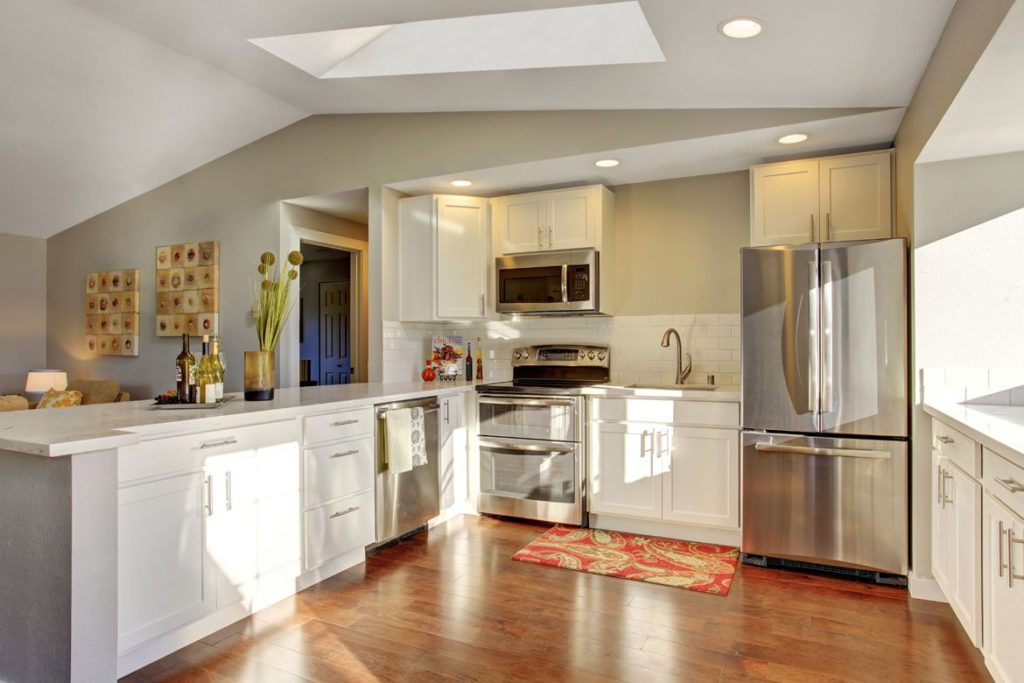 Kitchen Remodeling In tarzana, CA