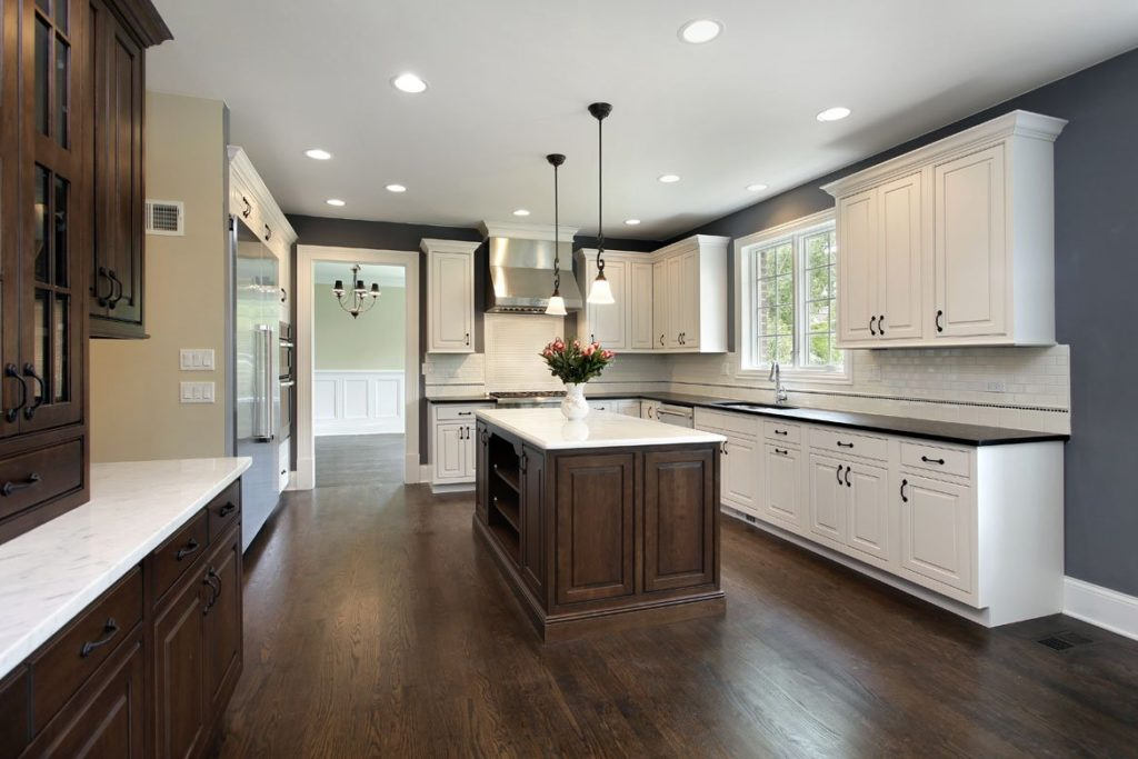 Stunning Kitchen Remodeling Los Angeles With new kitchen technology