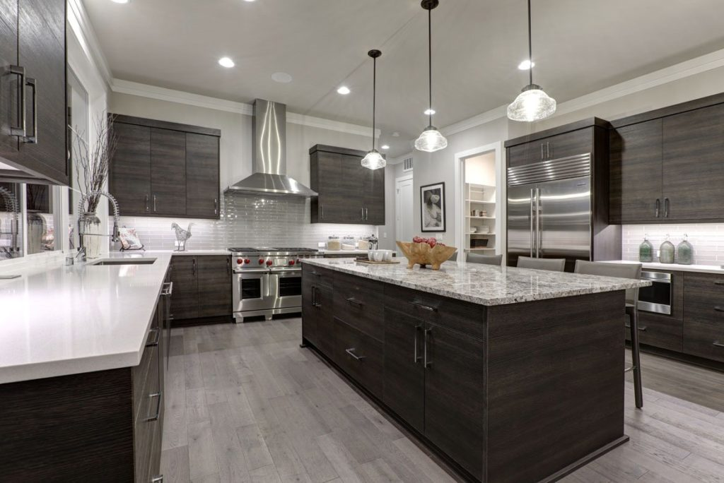 Modern Kitchen remodeling los angeles amazing makeover