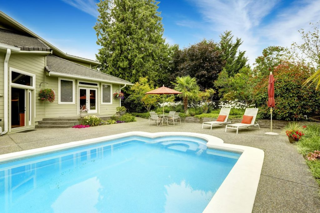 Pool Remodeling services in LA County