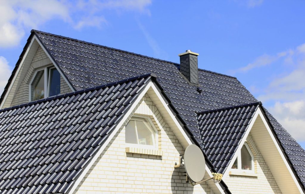 Stunning roofing job