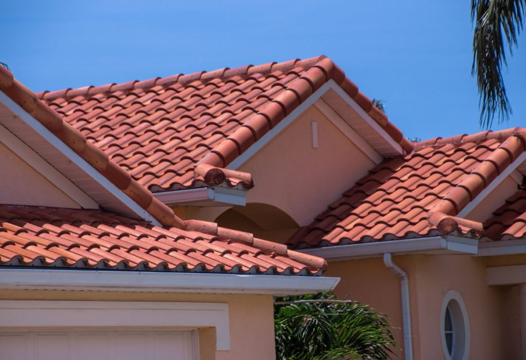 Roofing In Los Angeles CA