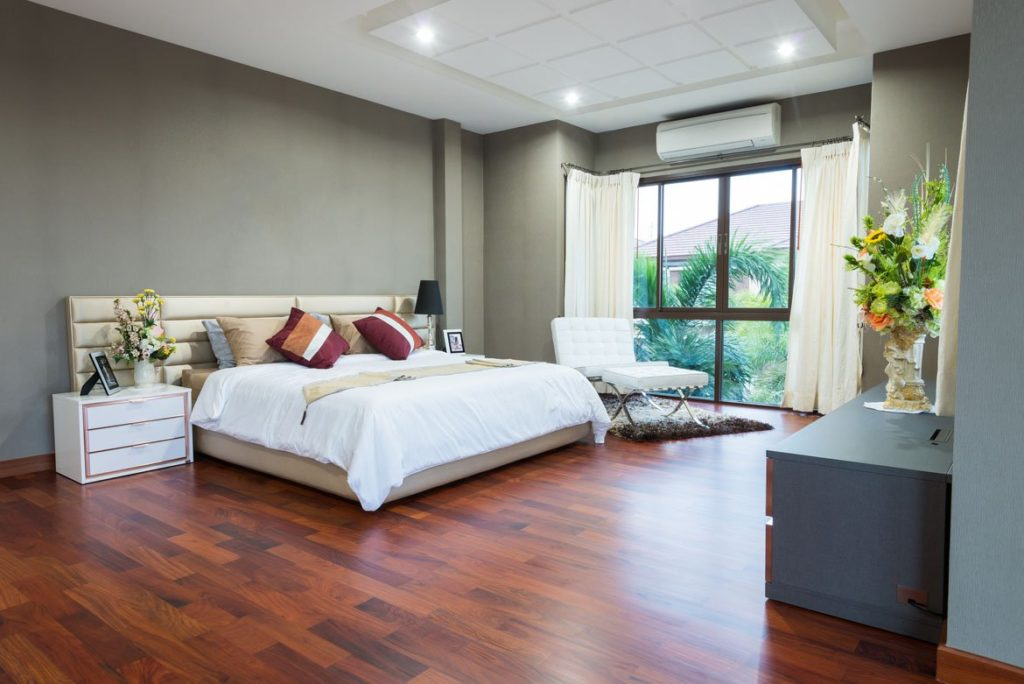 Long Lasting wooden floor remodeling