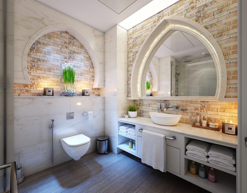 Innovative & Luxury Bathroom Remodeling los angeles