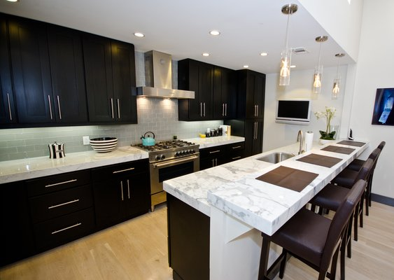 New Kitchen Remodeling & Design in Van Nuys, CA