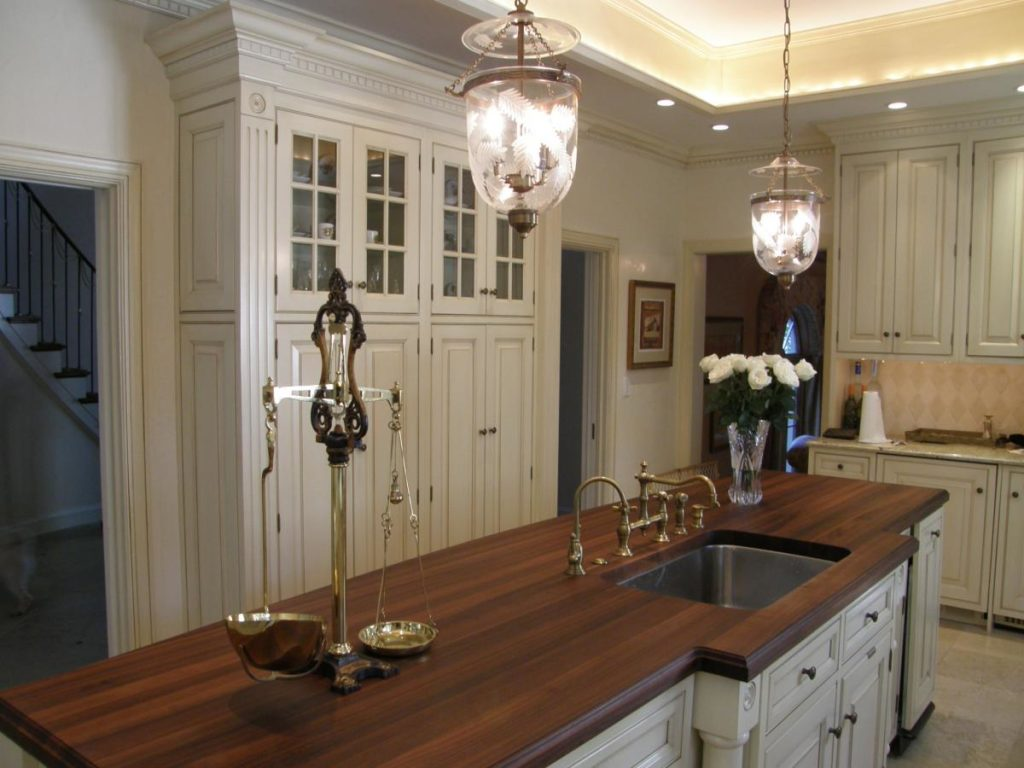 One Of a Kind Kitchen Remodeling Project In Buena Park, CA