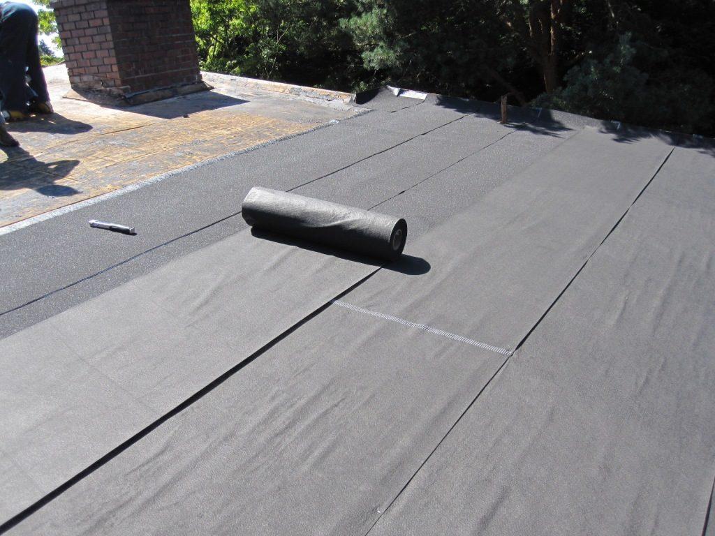 New Cool Roof In Tarzana, CA