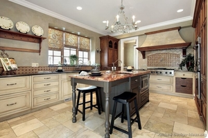 Modern and Energy Efficient Kitchen Remodeling Los Angeles with a unique cabinetry solutions