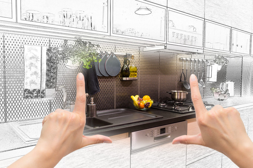 kitchen remodel cost estimates
