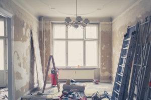 Renovate a House